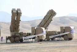 İran yapımı son hava savunma sisteminden fotoğraflar