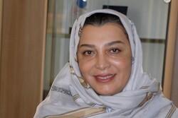 کتایون اشرف سرپرست نائب رئیسی بانوان فدراسیون قایقرانی شد