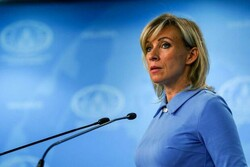 Russian Foreign Ministry spokeswoman says will visit Iran soon