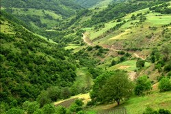 Iran observes national environment week