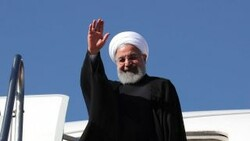 Rouhani to attend CICA summit in Tajikistan
