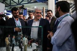 هشتمین نمایشگاه بینالمللی نوآوری و فناوری اینوتکس ۲۰۱۹