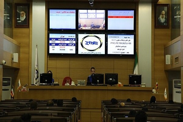 Iran exports over 11,000 tons of bitumen at IME