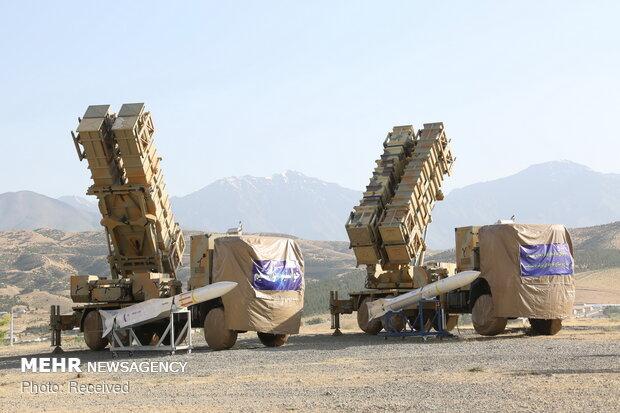 İran yapımı askeri ürün