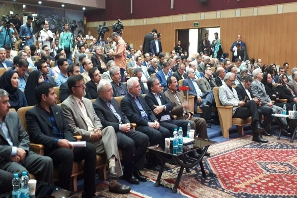 Iran Health 2019 Exhibition kicks off in Tehran