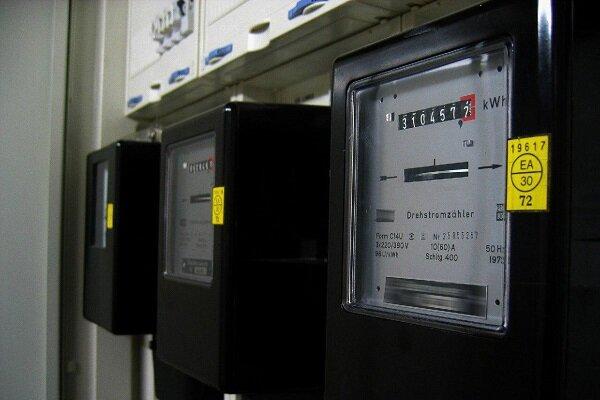 تجهیز مشترکان خانگی برق به کنتورهای هوشمند