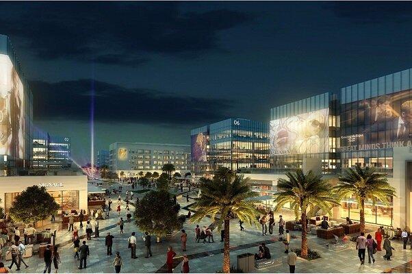 سیلیکون پارک دوبی به زودی افتتاح می شود
