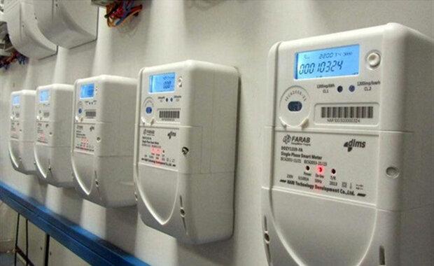 Over 18,000 smart electricity meters installed across Tehran
