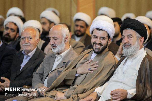 سفر رئیس سازمان تبلیغات اسلامی به همدان