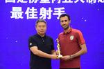 سن تیم ملی فوتسال بالا نیست/ قرار بود چین از جام ملتهای آسیا انصراف بدهد