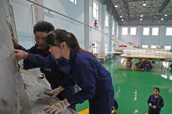 چین تا سال ۲۰۲۰ با کمبود ۲۲ میلیون نیروی متخصص فنی روبرو است