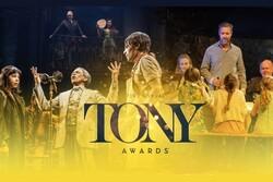 جوایز تونی ۲۰۱۹ اهدا شد/ معرفی برگزیدگان در مراسمی سیاسی