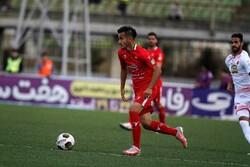 مهاجم جدید تیم فوتبال استقلال مشخص شد