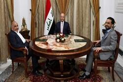 تاکید مقامات عراقی بر اتخاذ سیاست خارجه میانهرو