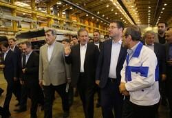 عدم استفاده از ظرفیت متروی تهران جفا به کشور است/گلایه از طولانی شدن فاینانس مترو