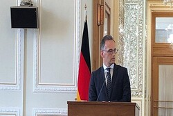 Economic benefits of Iran not realized: German FM