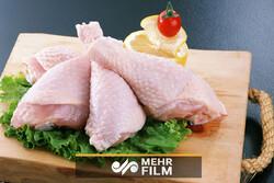 قیمت مرغ چهقدر است؟