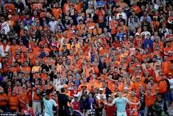 تدبیر فدراسیون فوتبال هلند برای کمک به باشگاهها/ جبران بخشی از خسارت کرونا