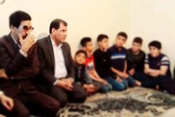 ساخت مسکن مرکز نگهداری کودکان بی سرپرست در یاسوج
