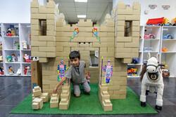 ایرانی کھلونوں کی مستقل پہلی نمائش کا افتتاح