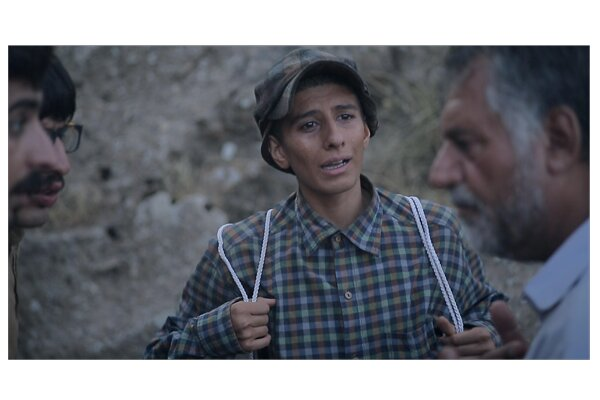 'The Snail' wins award in Argentina