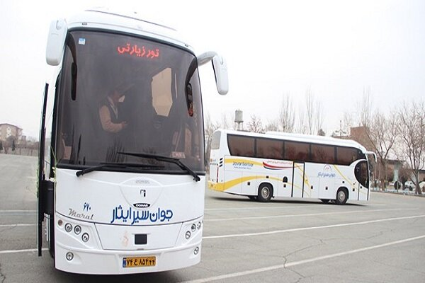 Baghdad opens to neighbors with new Iraq-Iran-Armenia bus route