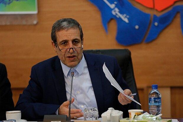 قیمت محصولات تولیدی استان بوشهر کنترل شود/ برخورد با گرانفروشان