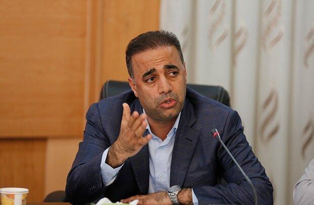 ۶۴ میلیارد ریال در ساخت کتابخانه عمومی بوشهر هزینه شد