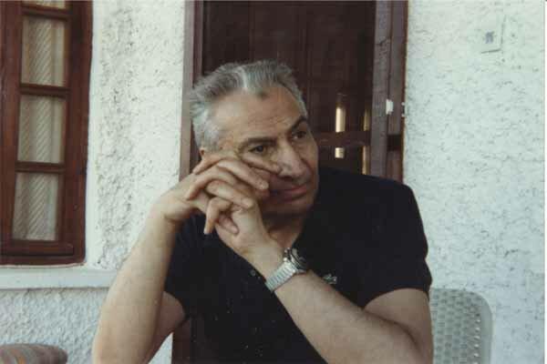 از دوستی با آل احمد تا تشویق نصیریان برای فعالیت در تئاتر ایرانی