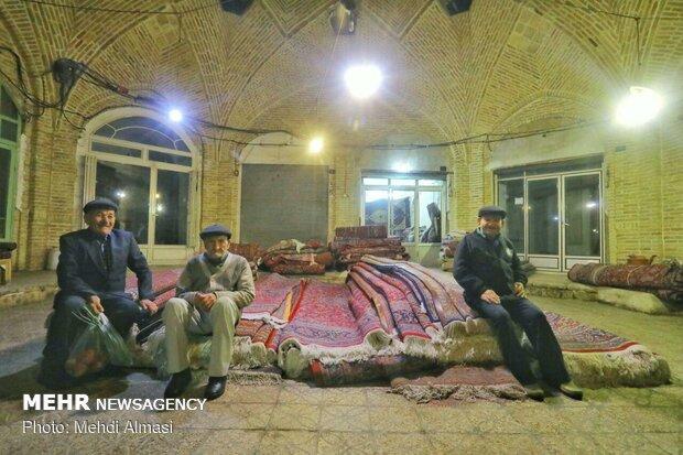 """الفنون اليديوية في محافظة """"زنجان"""""""