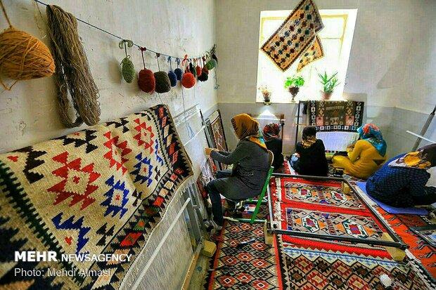 Zanjan handicrafts