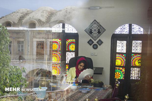 İran El Sanatları