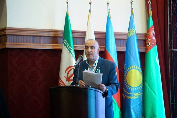 Ditching USD, Iran's aim in doing trade with Caspian Sea littoral states: chairman