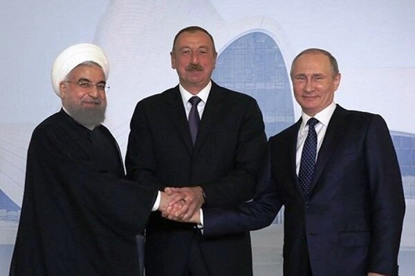 Iranian, Russian, Azeri presidents to meet in Russia by yearend: Ambassador