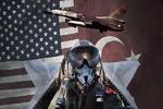 آمریکا، ترکیه را از پروژه ساخت اف -۳۵ حذف کرد