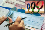 وعده دبیر کمیته ملی المپیک برای پرداختی به فدراسیون ها تا پایان خردادماه