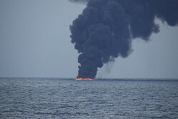 Two oil tankers attacked in Oman Sea