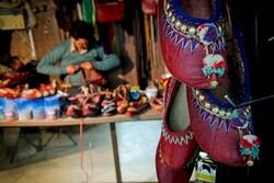 مازندران از داشتن یک بازارچه صنایع دستی محروم است
