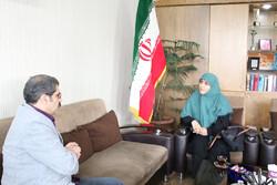 تاکید عضو کمیسیون فرهنگی مجلس بر عملیاتی شدن طرح حصارکشی تئاترشهر