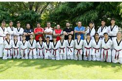 پسران نونهال اعزامی به مسابقات آسیایی و جهانی مشخص شدند