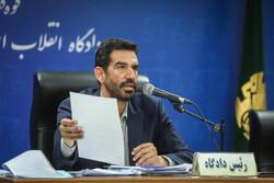 فرصت ۱۰ روزه قاضی مسعودی به رضوی و دلاویز
