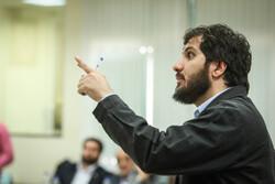 حکم هادی رضوی اجرا و به زندان منتقل شد