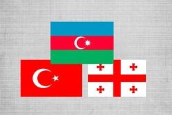 Azerbaycan, Türkiye ve Gürcistan'dan ortak tatbikat