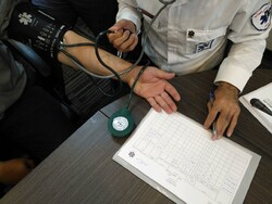 ۴۰ هزار نفر از جمعیت دزفول در طرح کنترل فشار خون پایش شدند