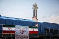 قصد نداریم نمایشگاه بین المللی تهران را تعطیل کنیم