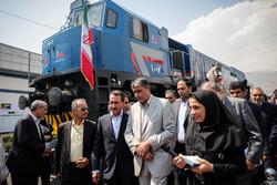 نمایشگاه بین المللی حمل و نقل و خدمات ریلی تهران