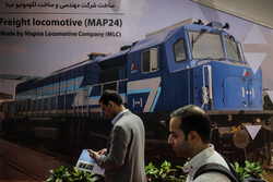 Iran Rail Expo 2019 underway in Tehran