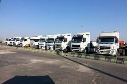 ۷۳ هزار حلقه لاستیک بین رانندگان آذربایجان شرقی توزیع شد