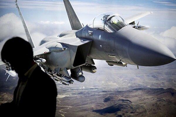 Çin'in yeni ürettiği savaş uçağının tasarımı F-35'ten çalıntı