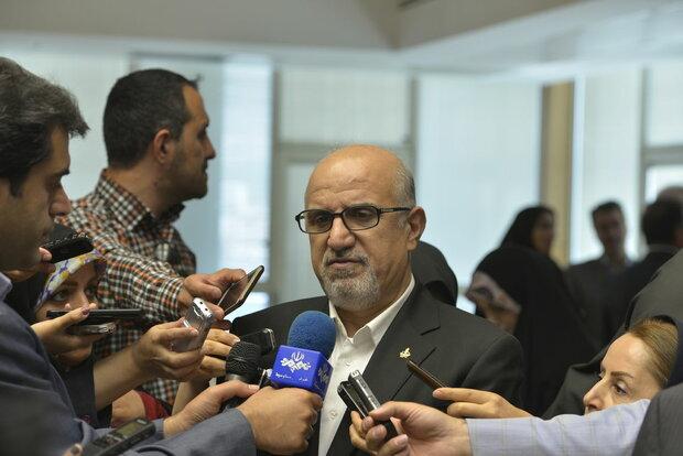 Petchem sanctions, political theatrics: CEO